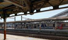 路人入侵!台鐵區間車大林與斗南間發生死傷事故