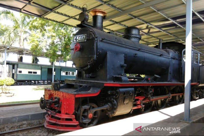 Proyek kereta api siapkan pembangunan  7 stasiun di Pangkep-Maros