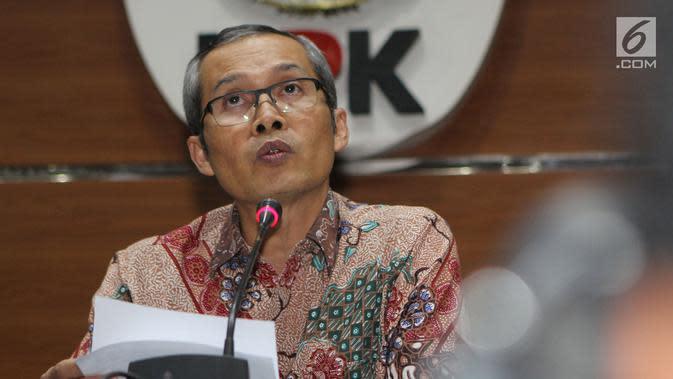 Banyak Pegawai Resign, KPK Akui Ada Perubahan di Internal