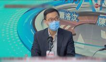 楊潤雄:小學教師涉教材散播港獨不屬政治問題