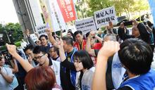 【Yahoo論壇/王傑】除了幹部的熱情 工會更需要員工的覺醒