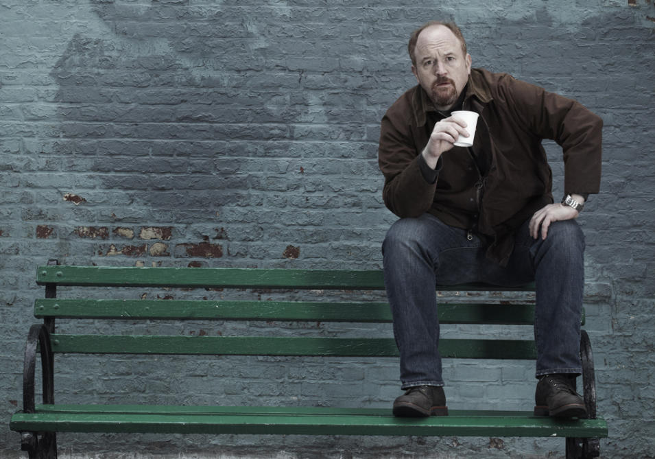 "Best TV Shows of the Year: ""Louie"""