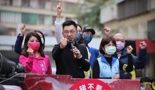 罷捷倒數三天/江啟臣呼籲民進黨拿出執政黨高度 停止抹黑