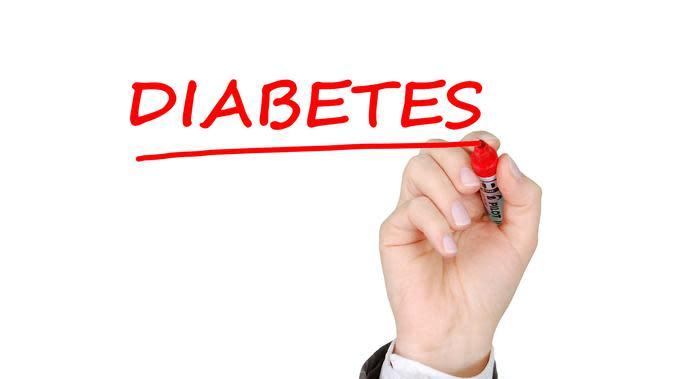 Ilustrasi penyakit diabetes (Photo by Tumisu on Pixabay)