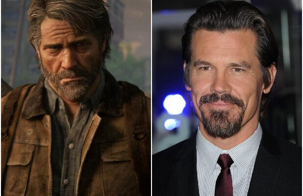 'The Last of Us' Voice Actor Says Josh Brolin Should Star in Upcoming HBO Series