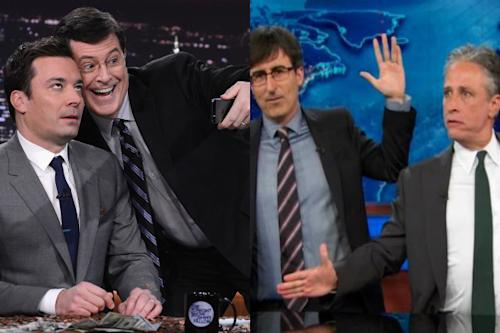 The Most and Least Liked Late Night Talk Show Hosts: From Stephen Colbert to Arsenio Hall