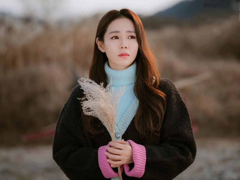 孫藝珍變女強人 北韓落難