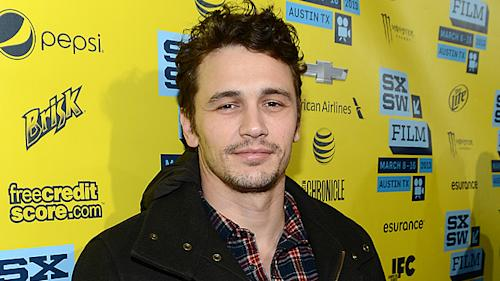 James Franco on Shia LaBeouf: 'Why Actors Act Out'