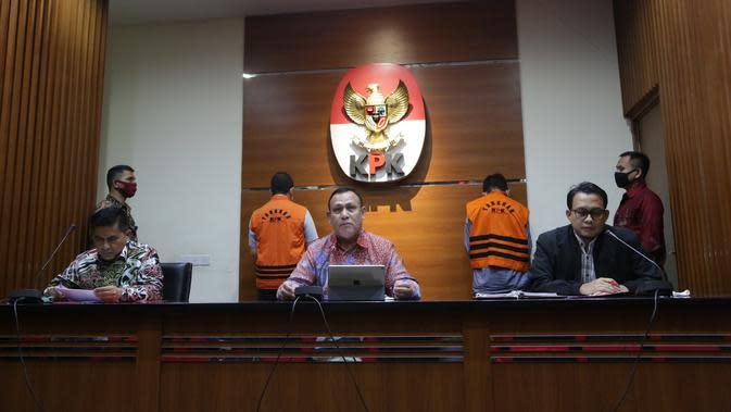 Jerat Hukum KPK untuk 2 Mantan Dirut PT Dirgantara Indonesia