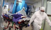 肺炎疫情:BBC獨家調查掌握文件 數據顯示伊朗隱瞞死亡數字