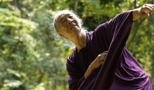 臺灣人體模特始祖 李立劭記錄母親林絲緞的舞蹈人生