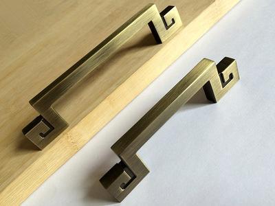2.5/'/' Black Antique Bronze Drawer Knob Handles Kitchen Cabinet Pulls Dresser Knobs Pull Cupboard Knob Handles Furniture Pull Hardware 64 mm