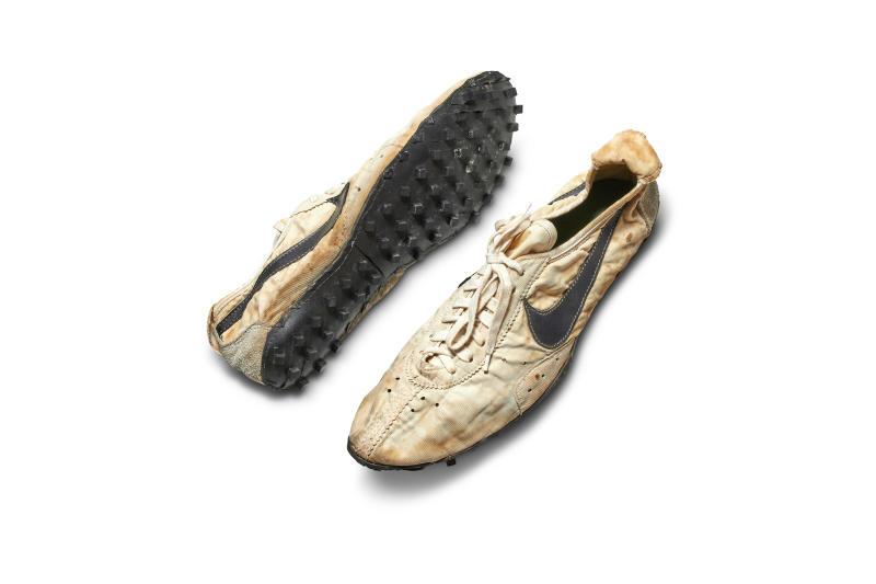 """Nike Waffle Racing Flat """"Moon Shoe"""" — STADIUM GOODS/UNRUHJONES"""