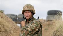俄外長斡旋 亞美尼亞和亞塞拜然再同意人道停火
