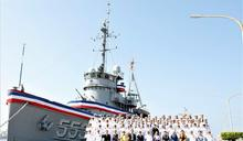 擊落6架神風特攻隊戰機 大漢軍艦寫海上輝煌傳奇