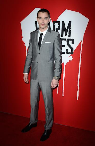 "Premiere Of Summit Entertainment's ""Warm Bodies""-Arrivals"
