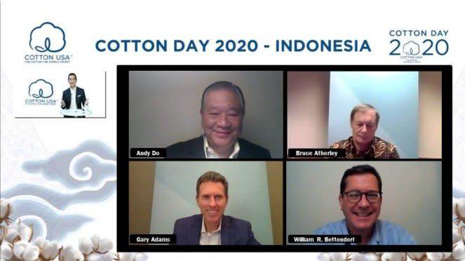 Cotton Day 2020