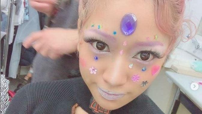 Hana Kimura (Foto: Instagram/@hanadayo0903)