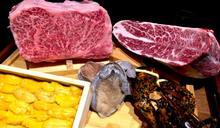 老牌鐵板燒主打超高CP套餐 A5和牛、活龍蝦輕鬆嘗