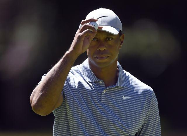 Screenwriter appointed for the miniseries on Tiger Woods