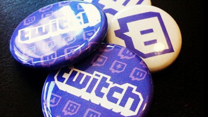 Twitch (mashable.com)