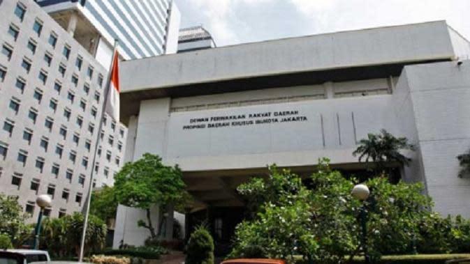 DPRD DKI Temukan Anggota TGUPP Jabat Dewan Pengawas di RS Milik Pemprov