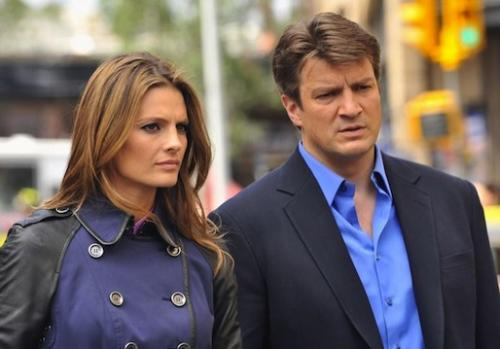 Castle Creator Teases 'Emotional Cliffhanger' Finale That Sets Up a 'Complicated' Season 6