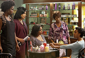 First Look: Check out the Trailer for Lifetime's Steel Magnolias Remake