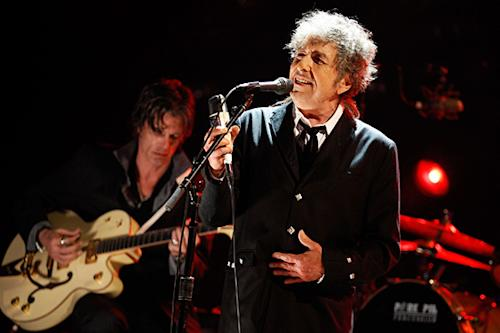 Bob Dylan Touring With Wilco, My Morning Jacket for Americanarama Festival of Music