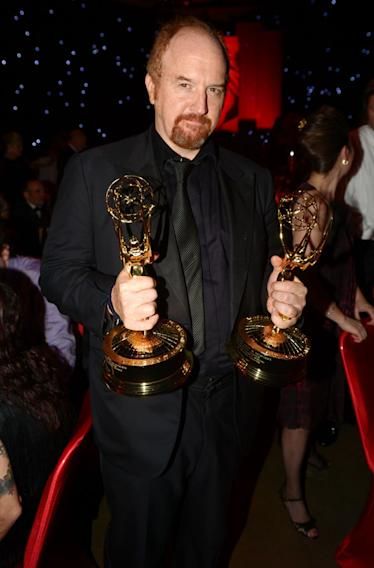 64th Annual Primetime Emmy Awards - Governors Ball