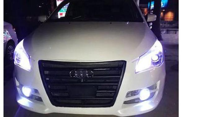 Audi Ciaz (Cartoq.com)