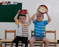 早期療育,照亮孩子的未來