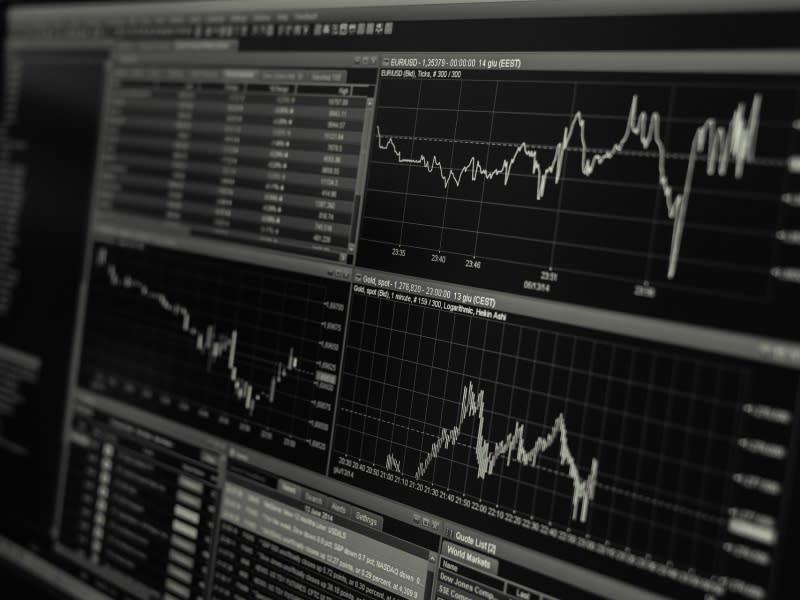 跨出存股ETF第一步:開立「證券戶」買賣投資