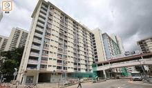 沙田禾輋邨內空格將改建21個公屋單位 面積333至430平方呎
