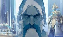 (影)上市時間揭露!《魔獸世界:暗影之境》10月27日全球登場