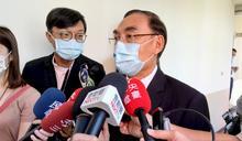 蔡清祥:2年前已修法加重酒駕刑度 會要求確實執法