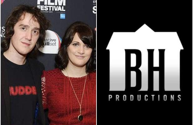 Blumhouse Inks 3-Picture Deal With 'Host' Director Rob Savage