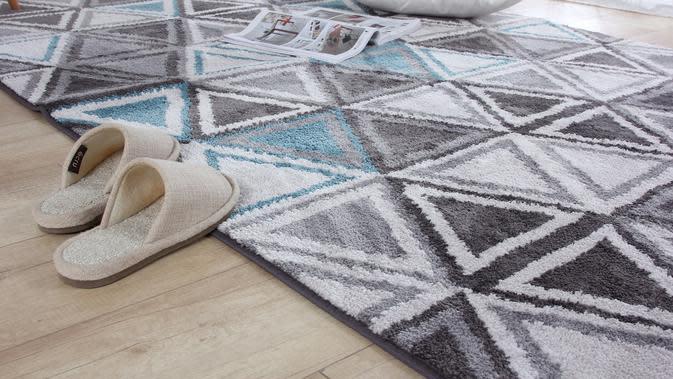 Ilustrasi karpet (Sumber: Pixabay)