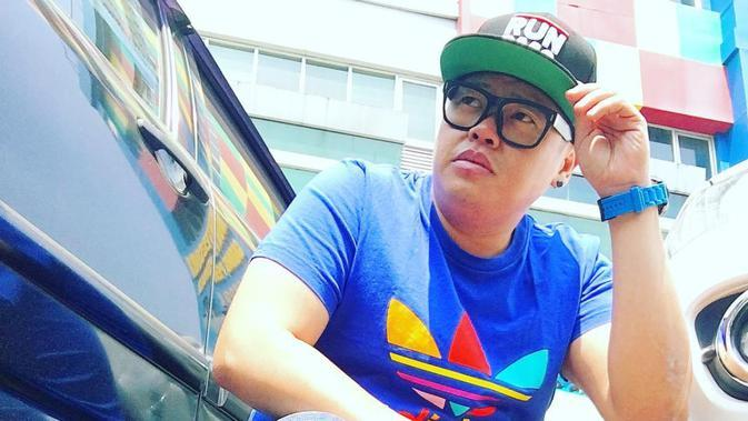 Reza Bukan (Instagram/ @rezbuk)