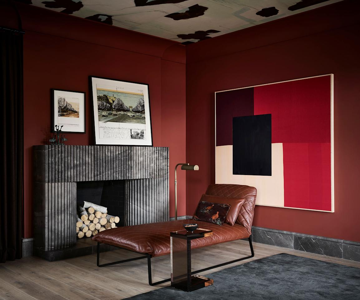 """<p>As is the case with so many other events in 2020, the 43rd annual <a href=""""https://decoratorshowcase.org/"""" target=""""_blank"""">San Francisco Decorator Showcase</a> was a little different this year. Held virtually for the first time, the showhouse, in a 6,500-square-foot Mediterranean-style home in the West Clay Park neighborhood, debuted last week; proceeds will benefit the financial-aid program of the <a href=""""https://www.sfuhs.org/"""" target=""""_blank"""">San Francisco University High School</a>, to help support students from a diverse array of backgrounds.</p><p>Each of the 27 rooms of the 1926 house was completely transformed by 21 of the most talented interior and landscape designers in the Bay Area. (And each room's window treatments were furnished by <a href=""""https://www.theshadestore.com/?utm_source=google&utm_medium=cpc&utm_campaign=Brand%20-%20Showroom%20-%20DT&utm_term=shade%20store&gclid=CjwKCAjwtNf6BRAwEiwAkt6UQk3bDX_9fn72CaXt4YuFeOQelW5sa2AOixZeVqAAM0yLrR6mxmmjNRoCGhQQAvD_BwE"""" target=""""_blank"""">The Shade Store</a>, which teamed up with the designers to find the perfect match for their individual spaces.) Read on to see our favorite interiors from this stellar showhouse.</p>"""