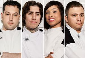 The Season 9 Hell's Kitchen Winner Is