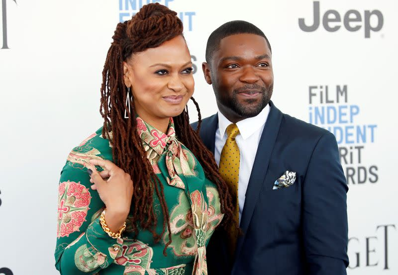'Selma' snubbed at 2015 Oscars after cast protested police violence, actor Oyelowo says