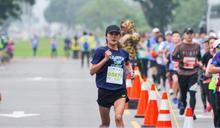 【書摘】《一萬天不休跑》打掉重練的最佳典範—傅淑萍