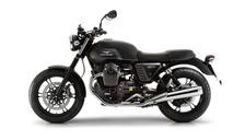 2017 Moto Guzzi V7  II Stone