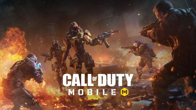 4 Area Perang Terpopuler di Call of Duty Mobile