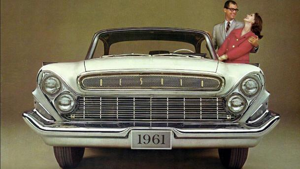 November 18: Chrysler kills the DeSoto brand on this date in 1960
