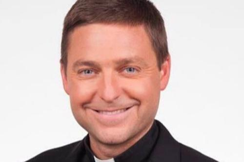 Fox News' Priest Jonathan Morris Spat on Near Gay Pride Parade: 'I Deserve Worse'
