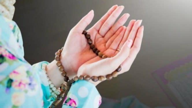Tiga Cara Allah SWT Kabulkan Doa Para Hambanya