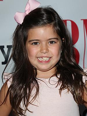 Pint-Size 'Ellen' Star Sophia Grace Making Major Movie Debut in Disney's 'Into The Woods'
