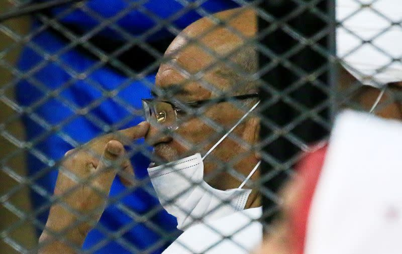 ICC delegation to visit Sudan to discuss case against Bashir